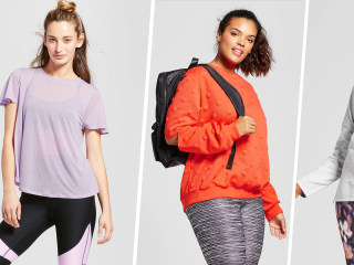 12 reasons to love Target's new activewear line