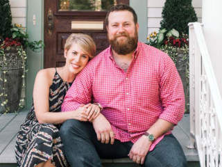 HGTV's 'Home Town' stars Ben and Erin Napier are a expecting a baby
