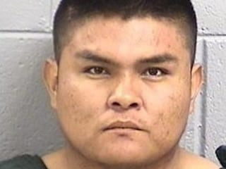 Killer of Navajo Nation Girl Gets Life Prison Sentence