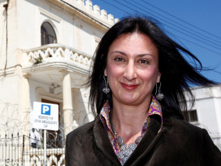 Bomb Kills Panama Papers Reporter, Malta's Prime Minister Says