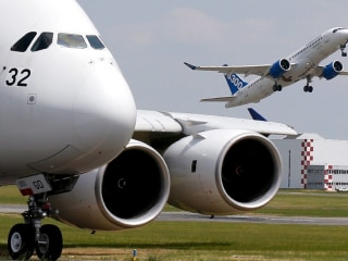Boeing Slams 'Questionable' Airbus Deal to Make Bombardier CSeries Jets in Alabama