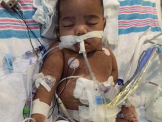 2-Year-Old Georgia Boy's Kidney Transplant Delayed After Donor Dad Arrested