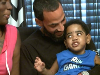 Georgia Boy's Kidney Transplant Delayed After Donor Dad Is Arrested