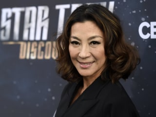 Michelle Yeoh Says She Would Have Used 'Martial Arts Training' Against Weinstein