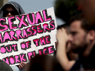 Sexual Harassment in the Workplace: LGBTQ Employees Come Forward