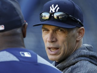 Here's Why Yankees Could Lose Manager After Potential Title Run