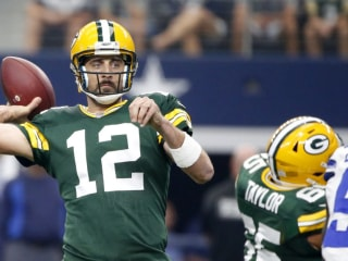 See How Much Packers Tickets Dropped After Aaron Rodgers Injury