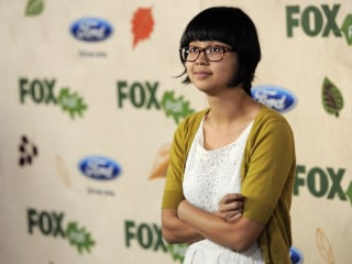 Charlyne Yi Accuses Comedian David Cross of Racist Behavior