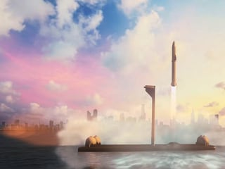 SpaceX's 'Falcon' feat may be just a prelude to the main event