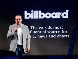 Billboard Magazine Won't Add YouTube Views Into Its Album Charts