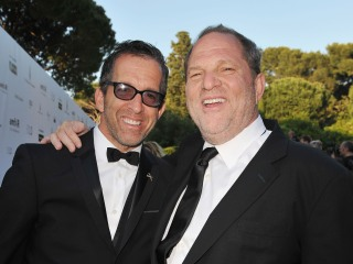 Weinstein Threatened amfAR Board Over 'Sex Life'