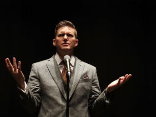 White nationalist Richard Spencer, others lose Twitter verification