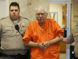 Ex-Oklahoma Reserve Deputy Robert Bates Released From Prison