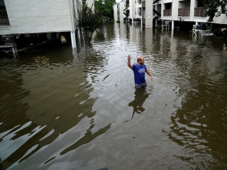 Houston Suburb to Harvey Relief Applicants: Don't Boycott Israel