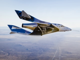 Richard Branson Reveals Virgin Galactic's Latest Launch Plans