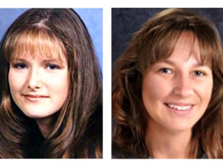 Kentucky Community Still Fearful 20 Years After Erica Fraysure Disappears