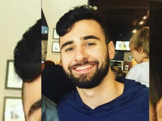 22-Year-Old Jesse Glaganov Disappears During Hiking Trip in South America