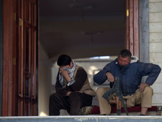 Suicide Bombers Attack Afghanistan Mosques, Killing at Least 72