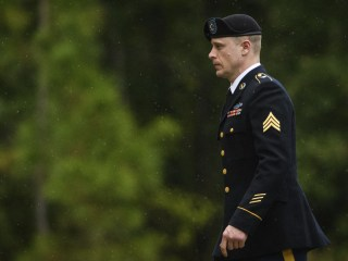 Bowe Bergdahl Says Returning to U.S. Was as Tough as Captivity