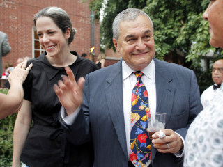 Former lobbyist Tony Podesta, others under investigation by federal prosecutors over alleged foreign work