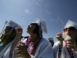 Nevadans Can Now Retroactively Become High School Graduates