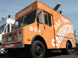 When a Food Truck Owner's Nightmare Became His Business Plan