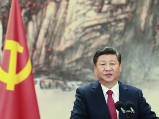 Analysis: Xi Jinping Exits Congress With Near-Absolute Authority