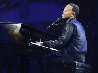 John Legend named Sexiest Man Alive by People magazine