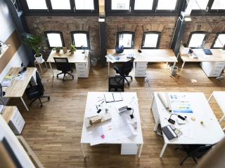 How Using a Co-Working Space Changed the Way I Think About Productivity