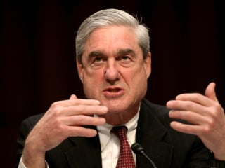 Mueller subpoenas Trump campaign for Russia documents