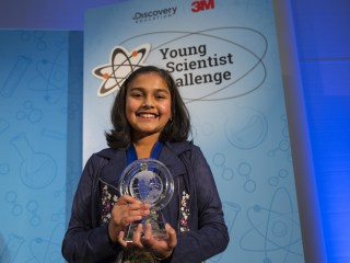 How Flint's Fight for Clean Water Inspired 'America's Top Young Scientist'
