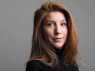 Danish inventor charged with killing journalist Kim Wall on his submarine