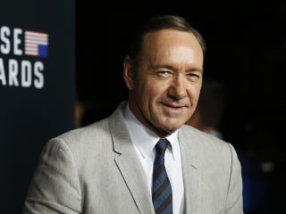 Netflix Cuts Ties With Kevin Spacey After Allegations