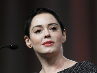 Rose McGowan Faces Arrest Warrant for Alleged Drug Possession
