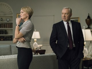 'House of Cards' final season to resume without Kevin Spacey