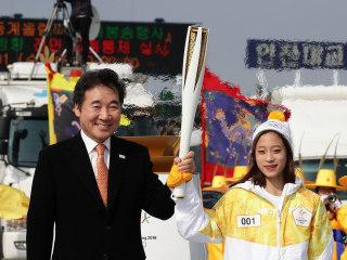 PyeongChang 2018 Winter Olympics Are Just Around the Corner