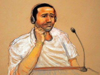 Judge Says Guantanamo Case Must Go On Though Defense Lawyers Have Quit