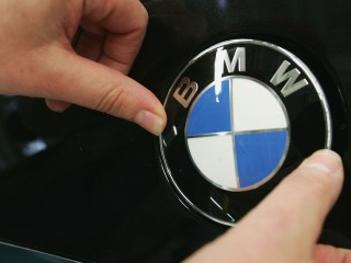 BMW Recalls 1 Million Vehicles Over Fire Risk, Recommends Parking Outside