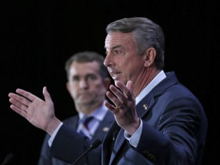 Virginia Statehouse Races Could Hold Key to Midterms