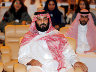 Trump Administration Backs Saudi Crown Prince's Housecleaning