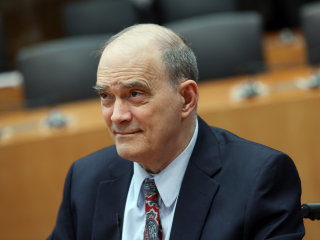 NSA Critic Bill Binney Says Trump Pushed Meeting With CIA's Pompeo
