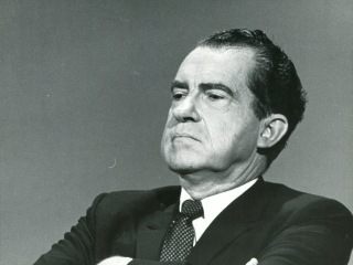 MTP at 70: Richard Nixon Faces His Phobia