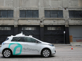 There May Be One Million Reasons Self-Driving Cars Make Sense