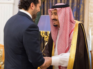 Saudi Arabia and Iran Battle for Power in the Middle East