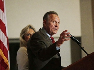 Bombshell Report on Roy Moore Could Reshape Washington's Political Landscape