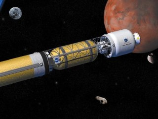 Can Old Rocket Tech Jump-Start a New Era of Space Exploration?
