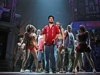 'In The Heights: Chasing Broadway Dreams' to Air on PBS