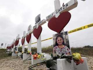Air Force Head Says Texas Gunman's Court-Martial Should Have Been Reported