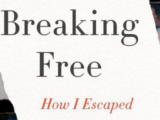 Book Excerpt: Breaking Free