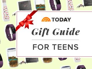 28 gifts your picky teen really wants this holiday